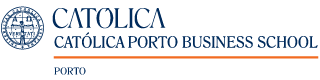Católica Porto Business School - Logótipo