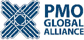 Logotipo PMO Global Alliance