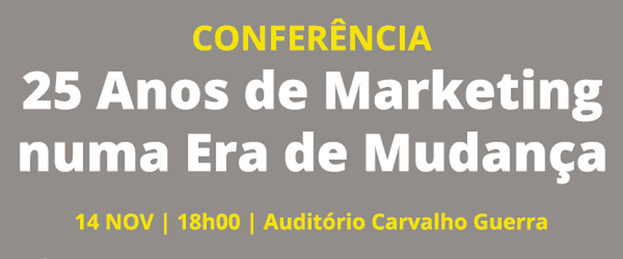 Banner Conferencia de Marketing