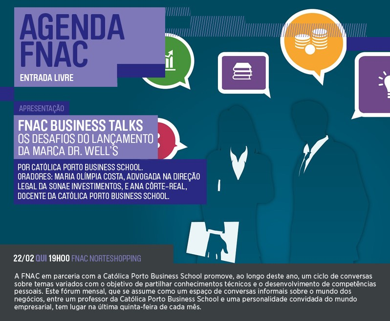 FNAC Business Talks