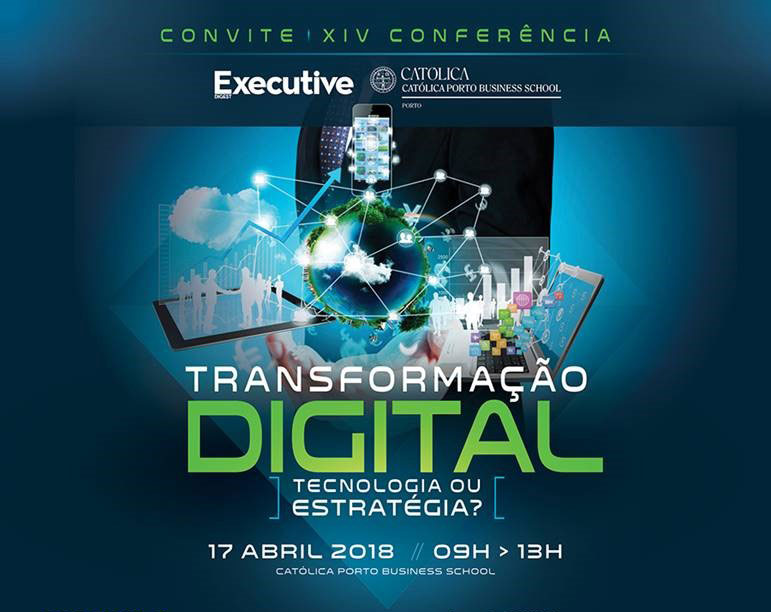 Banner Conferencia Executive Digest