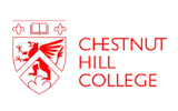 Chestnut Hill College - Logo