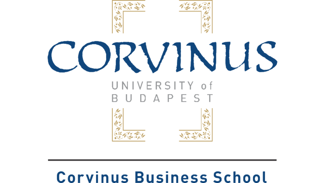 Corvinus Business School - Logo