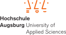 Hochschule Augsburg - University of Applied Sciences - Logo