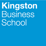 Kingston University | Business School - Logo