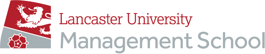 Lancaster University Management School - Logo