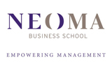 Neoma Business School | Rouen - Logo