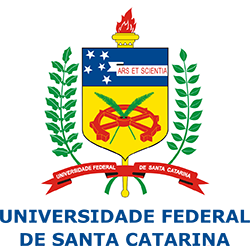Universidade Federal de Santa Catarina - Logo