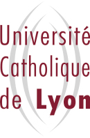 Université Catholique de Lyon - Logo