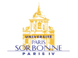 Université de Paris I | Sorbonne - Logo
