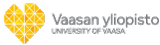 University of Vaasa - Logo
