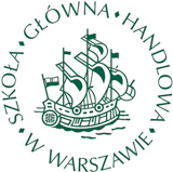 Warsaw School of Economics - Logo