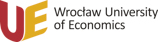 Wroclaw University of Economics - Logo