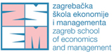 Zagreb School of Economics and Management - Logo