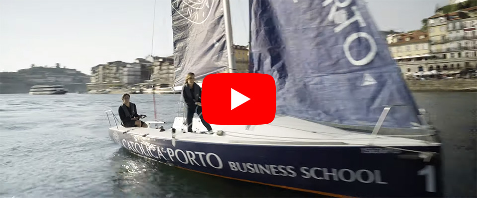 Católica Porto Business School | Empower your future