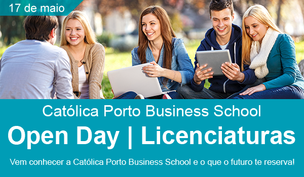 Banner Open Day Licenciaturas