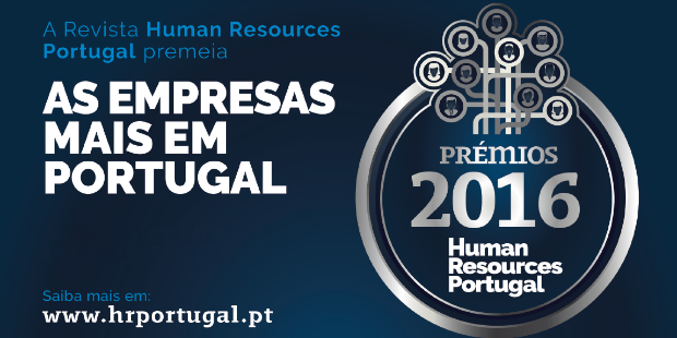 Prémios Human Resources